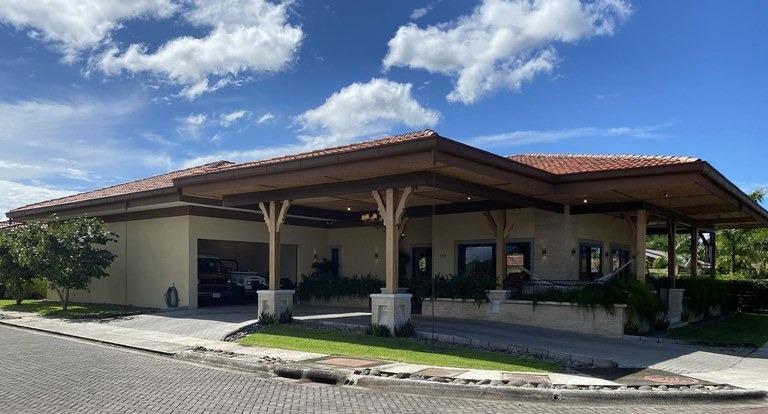 Liberia Luxury Villa