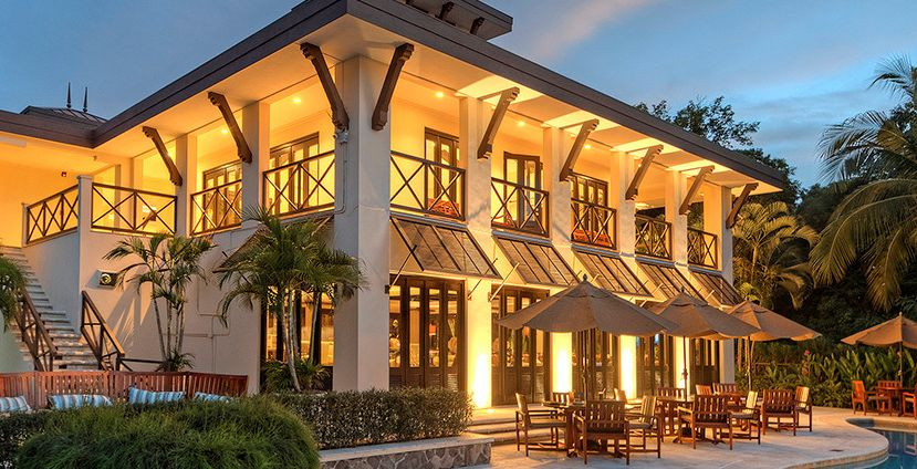 Pacifico Homes - Ocean Front Villas in Nicoya